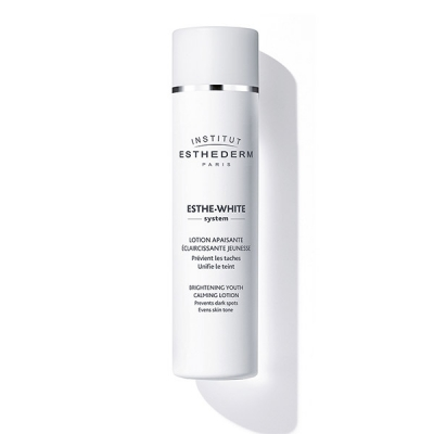 ESTHE WHITE BRIGHTENING YOUTH CALMING LOTION
